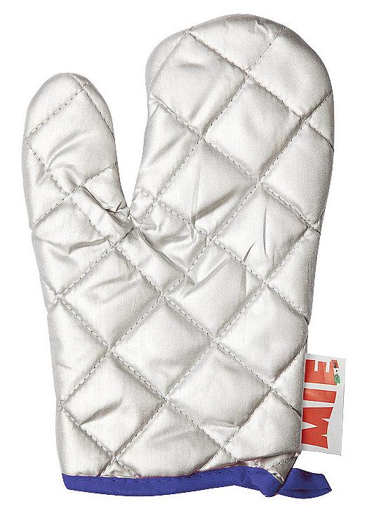 Варежка с тефлоновым покрытием для ручного отпаривателя MIE Piccolo